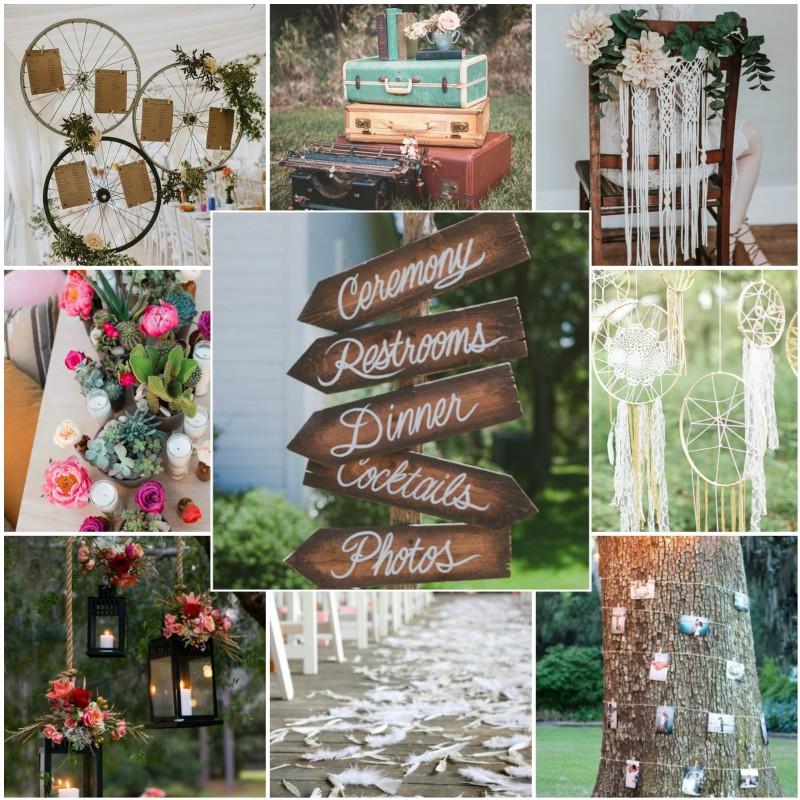 Huwelijkstrends 2017 Bohemian 1 4 Blog Salino Be