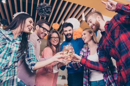 5 tips om je allerbeste feest te organiseren
