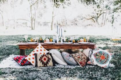 Een tuinfeest in de winter? Zo doe je dat!